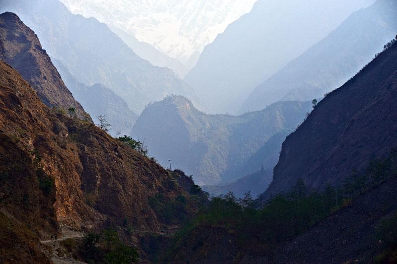 Annapurna-Circuit-trekking