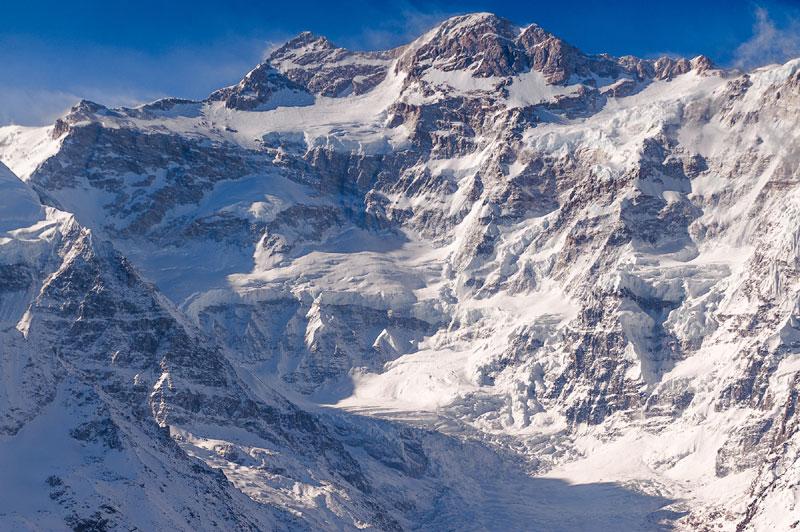 Kanchanjungha-trekking