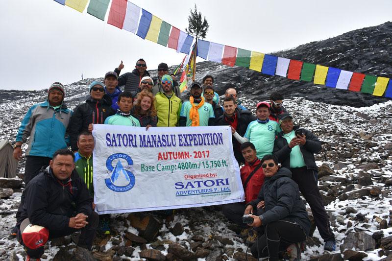 Manaslu-Expedition-Base-Camp
