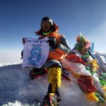 everest expedition north