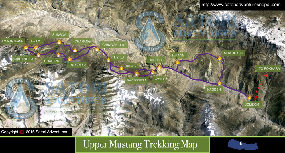 89upper mustang trekking map(2)