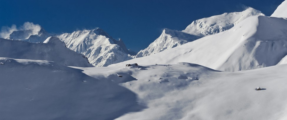 annapurna circuit trek pokhara and chitwan package tour69