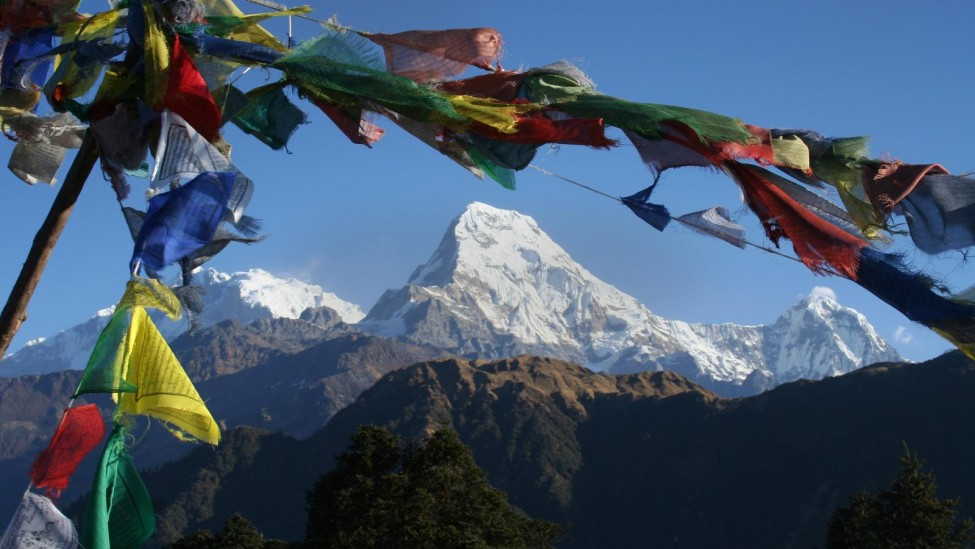 annapurna sanctuary trek2
