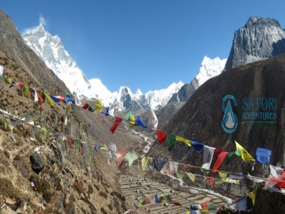 ama dablam base camp trek57