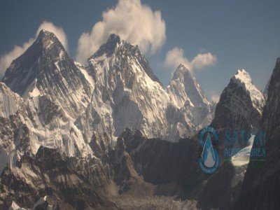 everest base camp trekking75