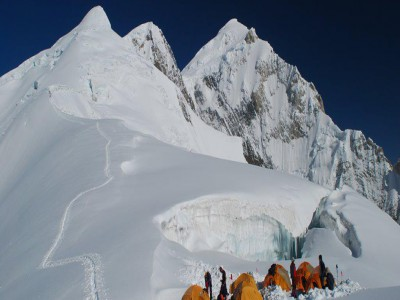 gasherbrum ii expedition32
