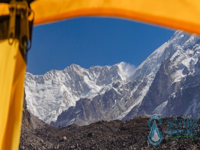 kanchenjunga tour package