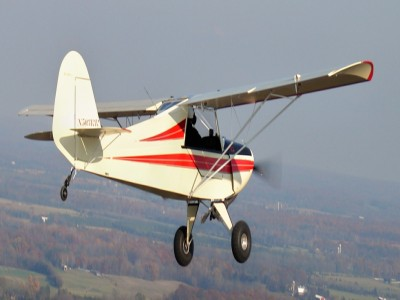 ultra light aircraft in nepal75