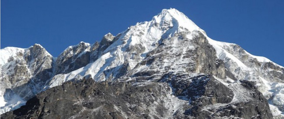 Bokta peak photo in Kanchenjunga