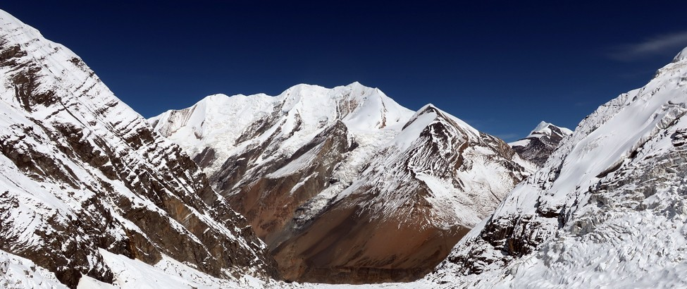 Dhaulagiri Expedition in Nepal