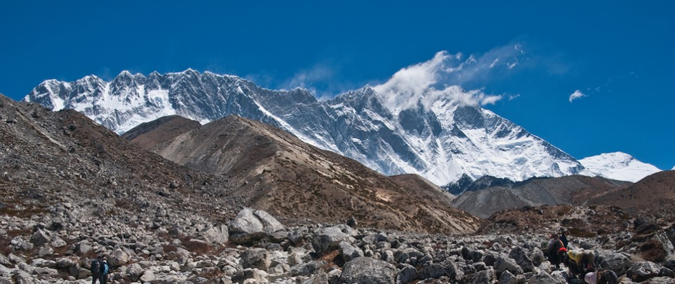 everest base camp trek rafting jungle safari and pokhara tour36