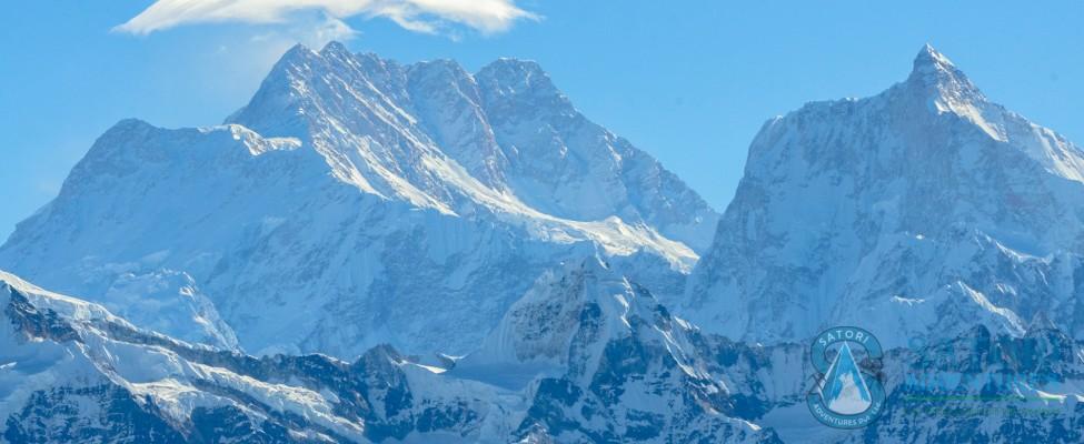 Kanchenjunga Trekking - Kanchenjunga Base Camp Trek ...