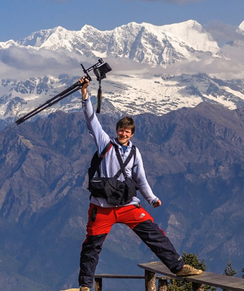 my third experience in nepal with satori adventures62