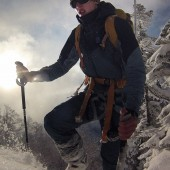 amadablam solo expedition 201458