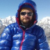 excellent trekking and mountaineering trip94