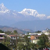 gokyo laketrek mountain flight jungle safari and pokhara tour97